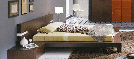 Modern Contemporary Bedroom Furniture In Boulder Denver Co Haiku Designs