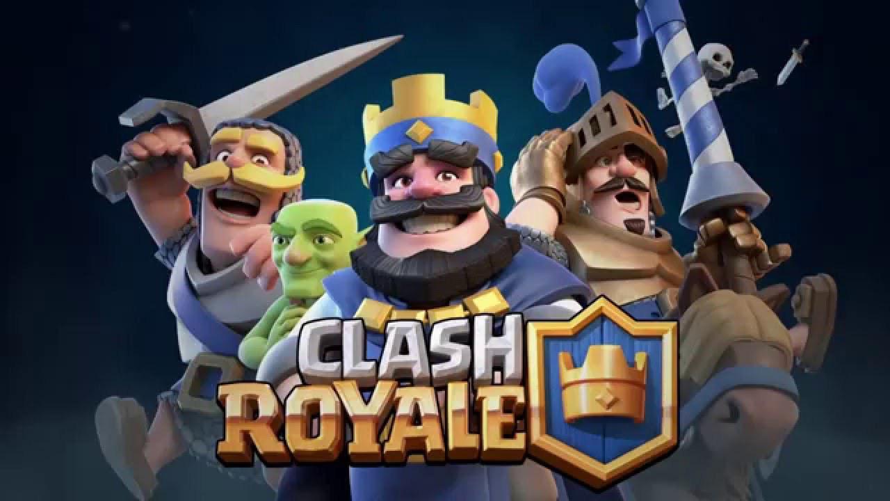 Clash Royale - CNET Download.com