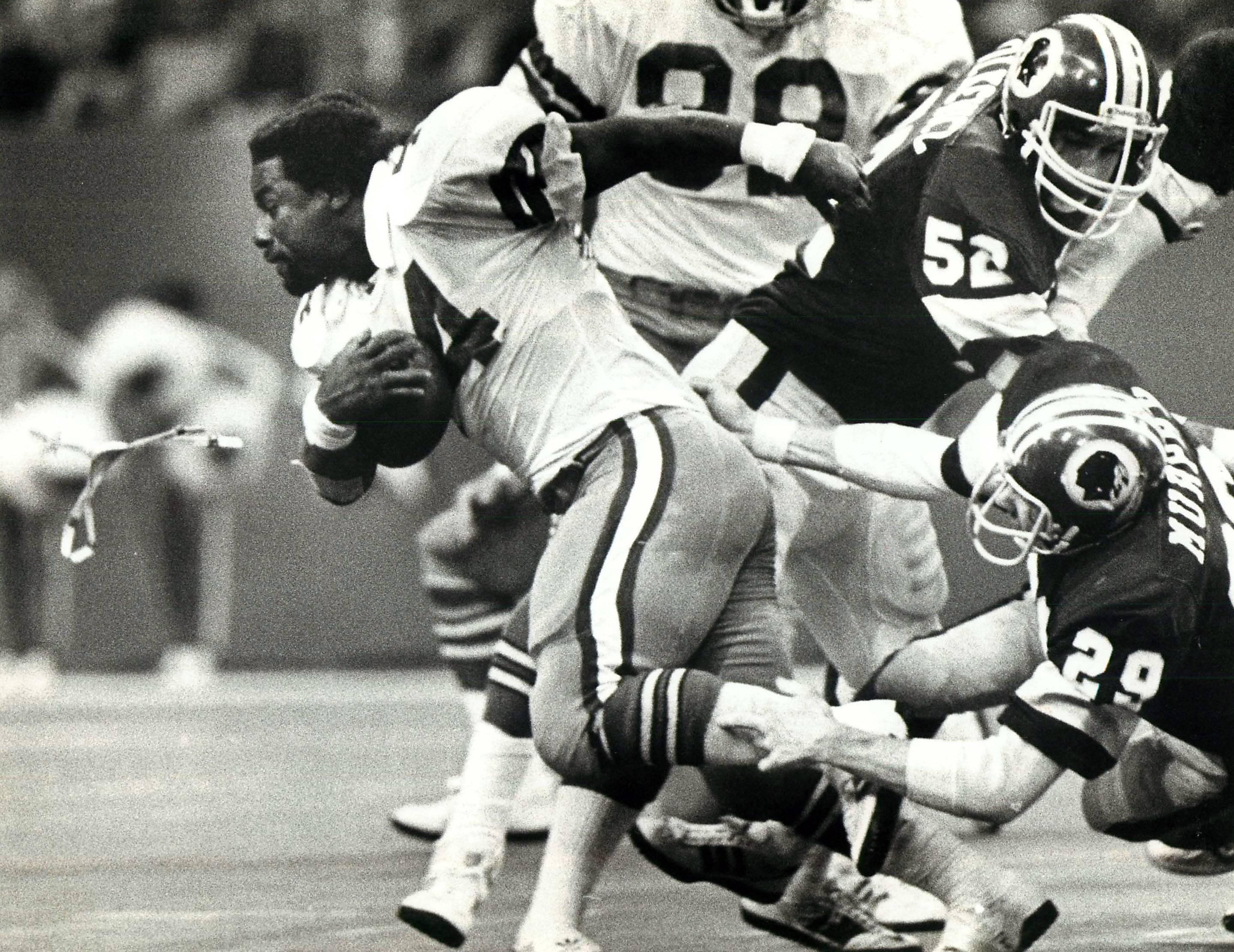 39 70s cowboys mourning jim myers reminisce about robert for Www newhouse com