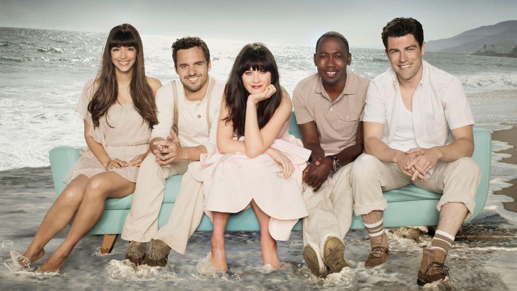 New Girl Season 4 Episode 22  Clean Break Online Free HD 2015