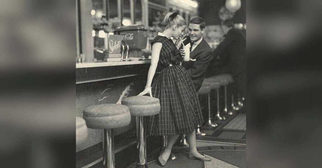 How has dating changed throughout history