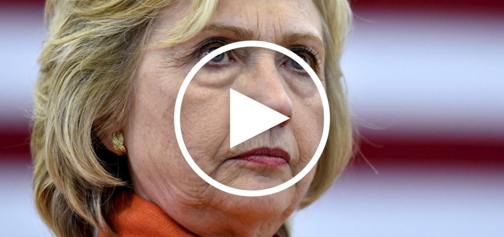 CNN Hopes You Never See This Hillary Video