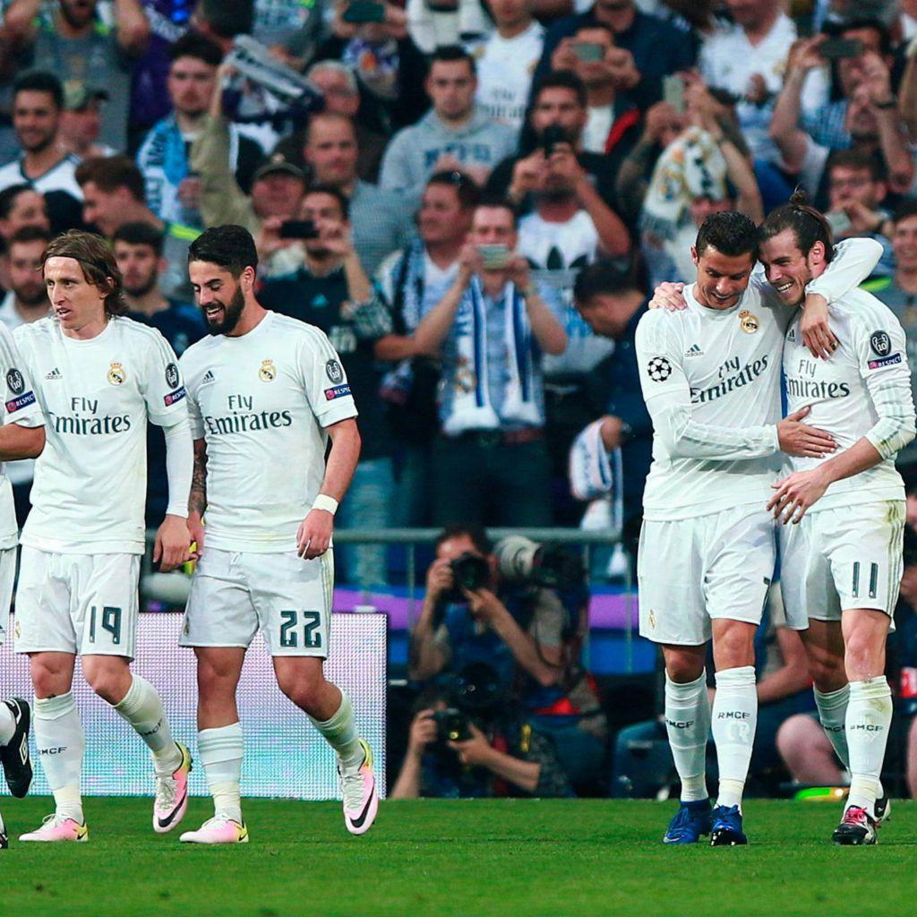 Ronaldo Gareth Bale Questioned by Real Madrid Icon Francisco Gento