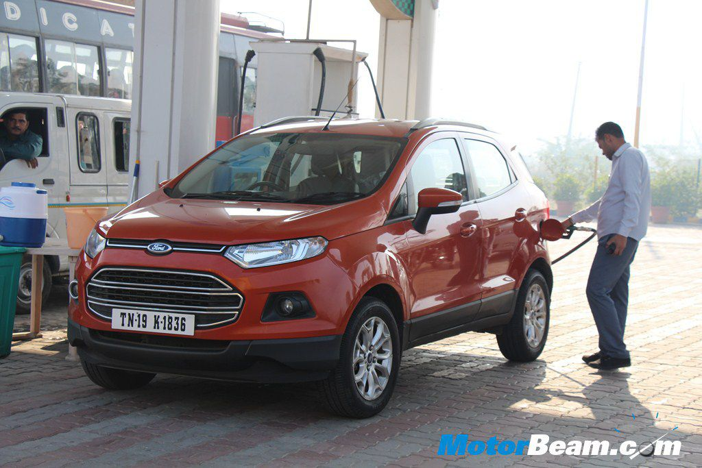 indian made ford ecosport recalled in australia for side airbags. Black Bedroom Furniture Sets. Home Design Ideas
