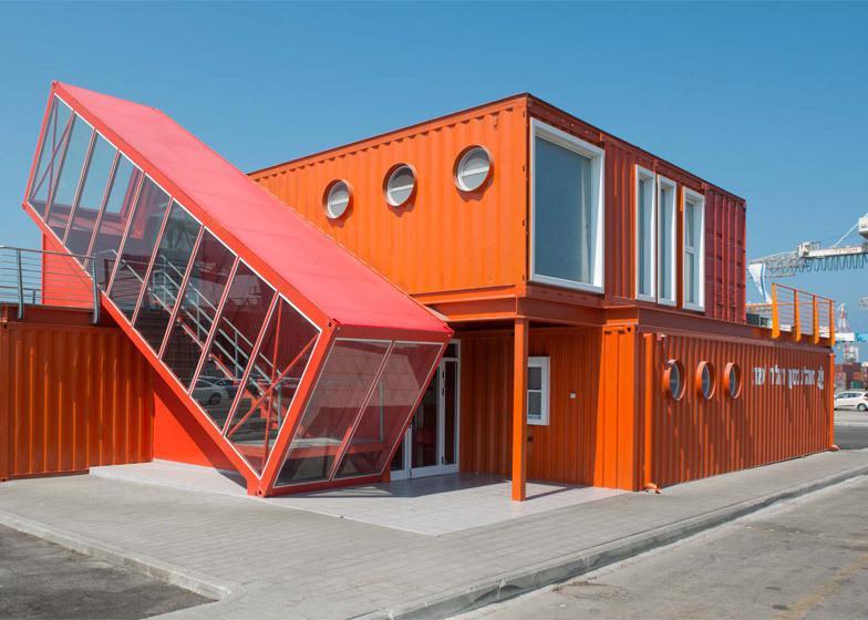 дом из контейнеров 6 метровый договора дарения