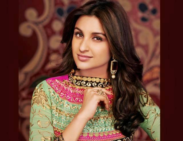 show me haircuts parineeti chopra i was scared to experiment with my hair 3222