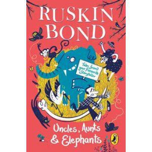 book review of room on the roof ruskin bond