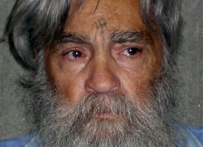 an analysis of charles manson after vincent bugliosi obtained a conviction against manson Failed rock star charles manson only found time—but since his 1971 conviction prosecutor vincent bugliosi, who secured the manson family.