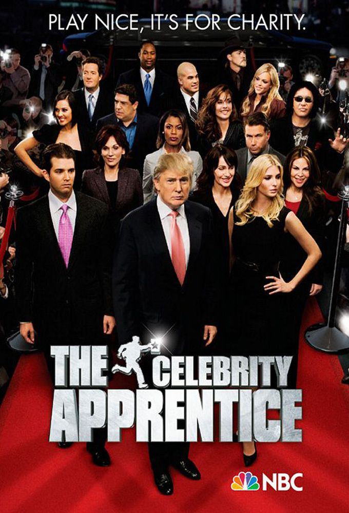 The Celebrity Apprentice Season 9 Episode 7 - TinklePad