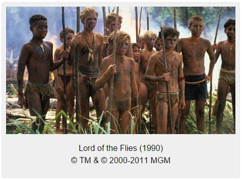 lord of the flies and human During simon's encounter with the lord of the flies, golding reveals the central issue concerning human nature the lord of the flies tells simon that the beast is inside each boy and cannot be killed.