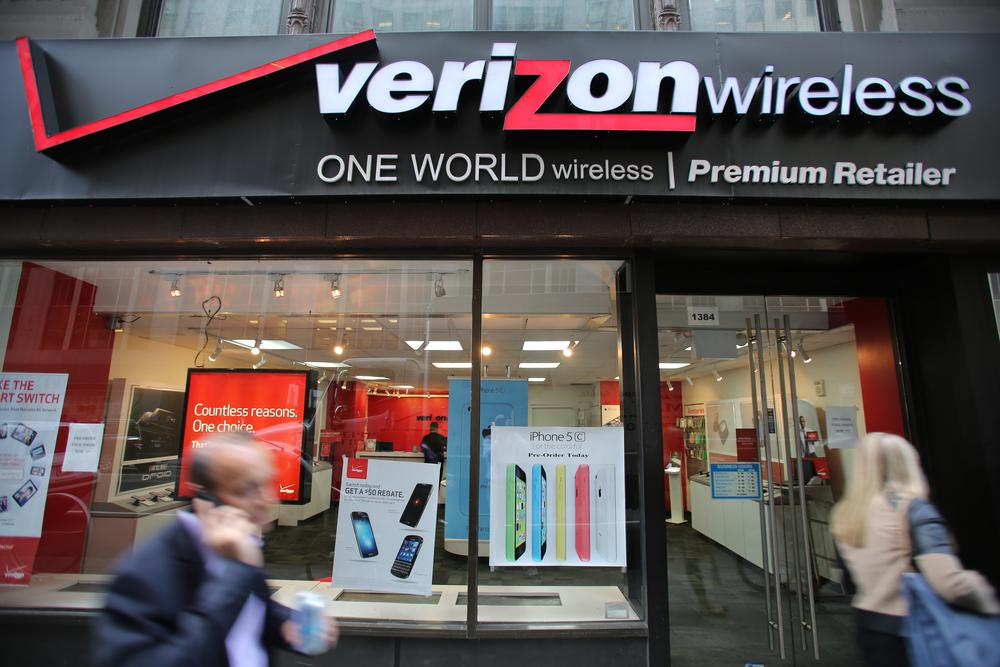 verizon wireless the 4 ps Verizon offers mobile and landline communications services, including broadband internet and phone service verizon wireless is a wholly owned subsidiary of verizon.