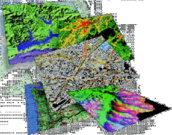 global gis in the utility industry