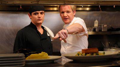 Watch Down City (Ep 7) - Kitchen Nightmares US - Season 3