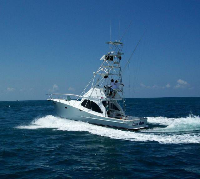 Quepos fishing lockerdome for Costa rica fishing charters