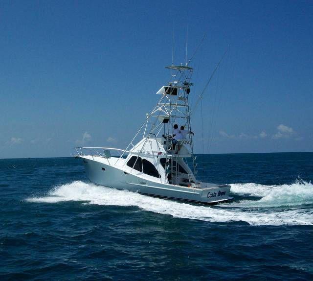 Quepos Fishing Lockerdome
