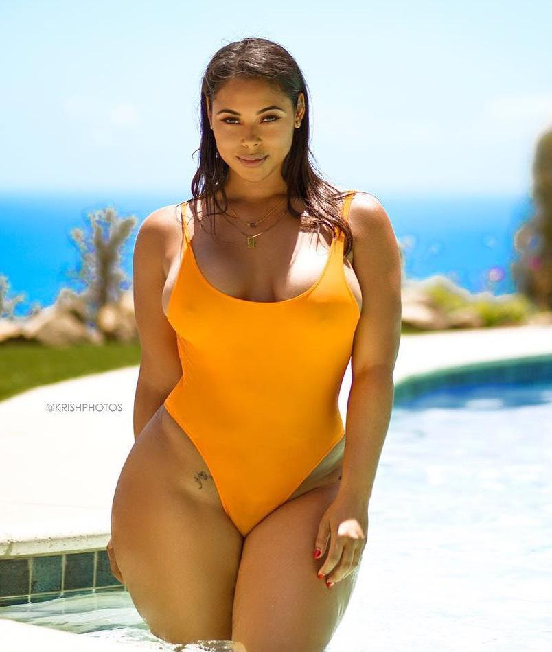 Thick young redbone has a bdsm scene on bbwhighway 3