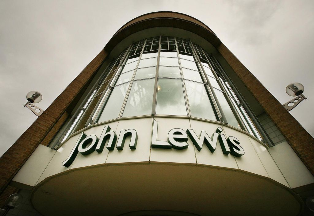 Johnlewis customer service on lockerdome for John lewis design service