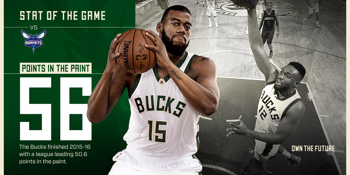 Fast Track Oil Change Fast Facts - 10/26/16 | Milwaukee Bucks