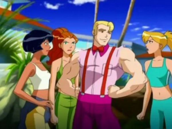 Watch zero to hero ep 20 totally spies season 5 - Comment dessiner les totally spies ...