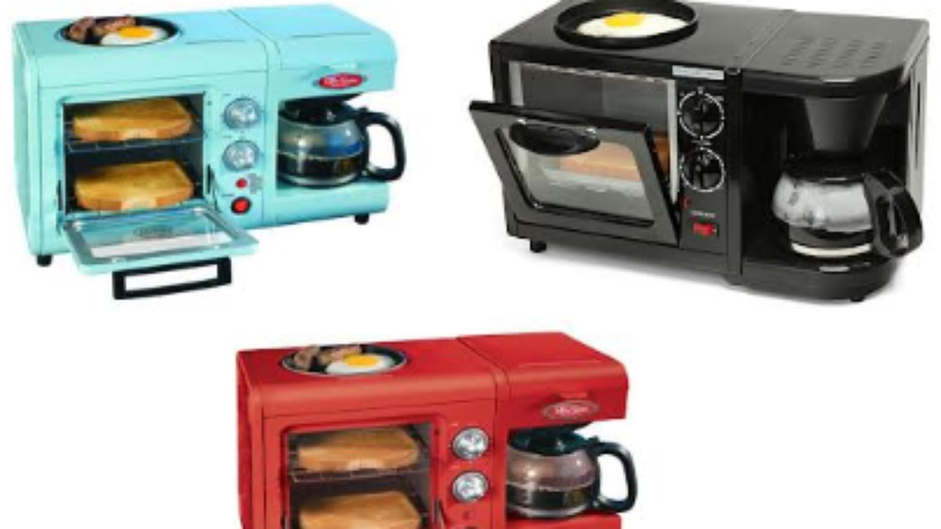 Dorm Room Cooking Equipment