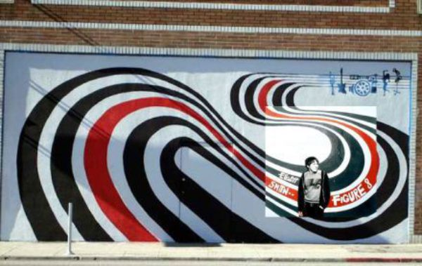 Elliott smith 39 s figure 8 mural to be cut away for new bar for Elliott smith mural