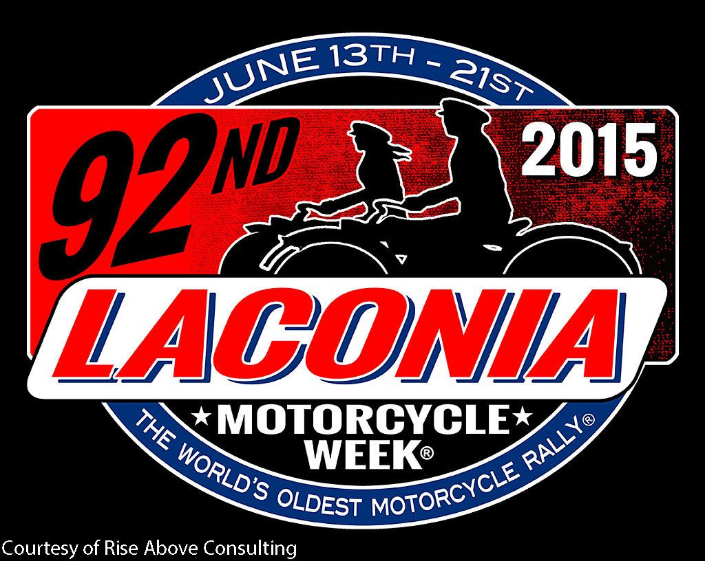 Leathers In Laconia For 92nd Bike Week