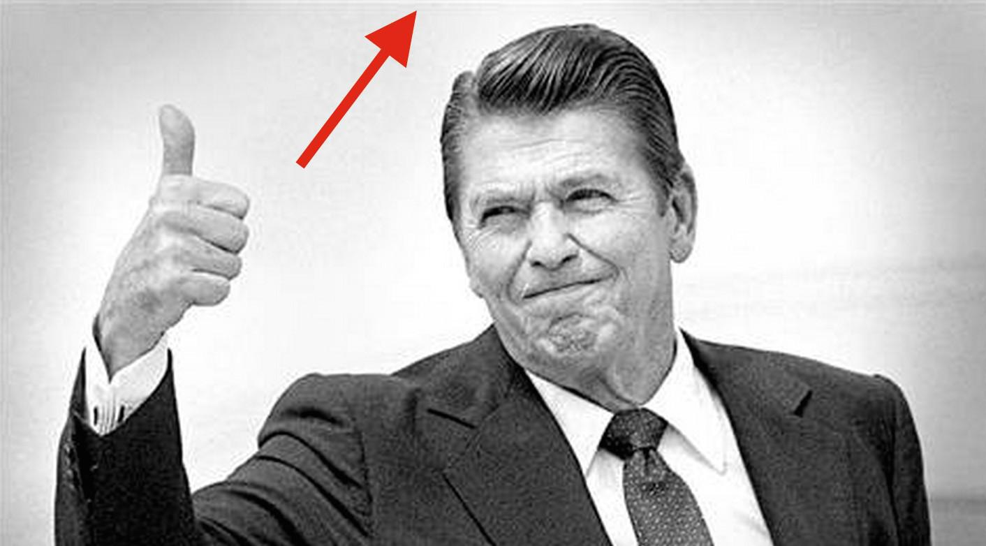 an analysis of the reganomics the economics led by president ronald reagan in the united states