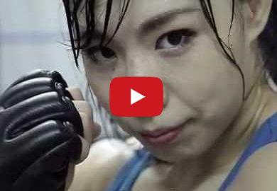 Rin Nakai vs. Miesha Tate Extended Preview