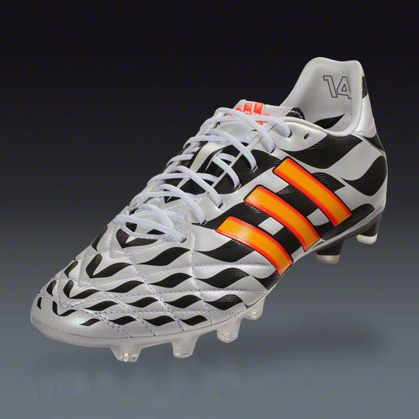 newest 717d1 cd6e2 ... adidas 11Pro TRX FG - Battle Pack Firm Ground Soccer Shoes ...