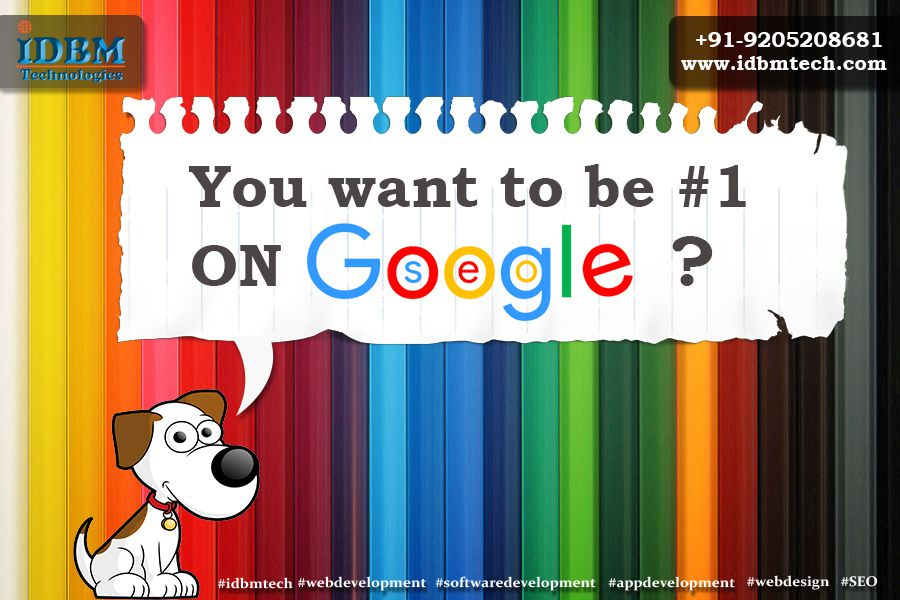 how to become top search result on google