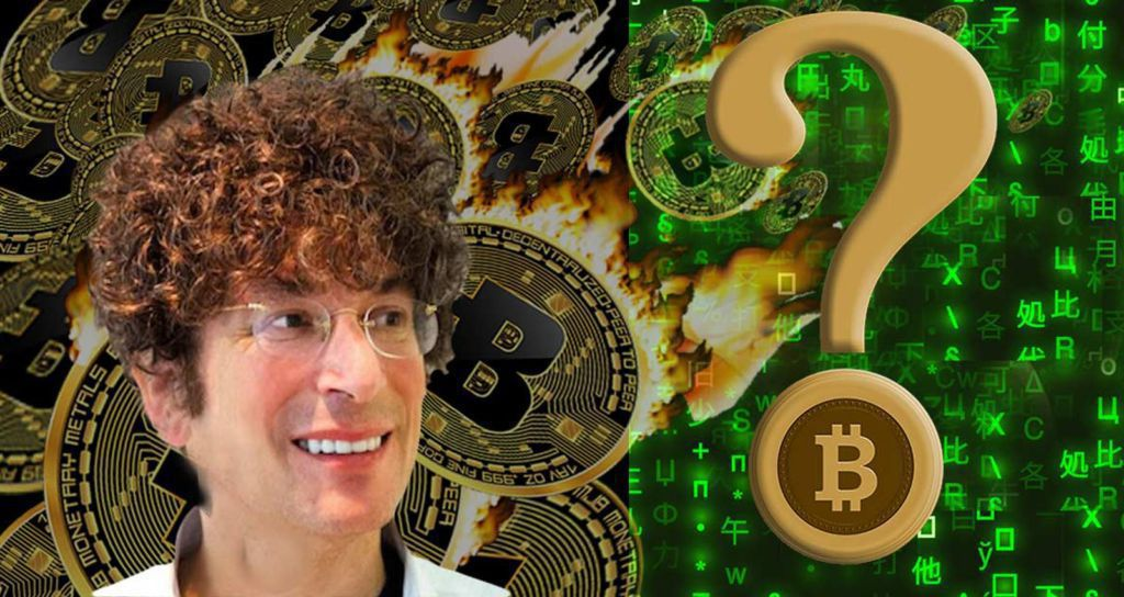 Crypto-Genius Reveals Details On The Next Bitcoin Explosion