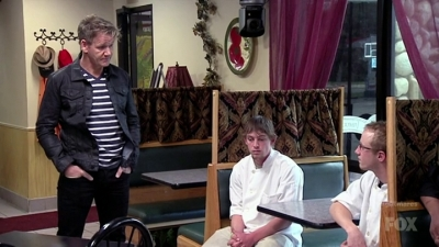 Difference Between Kitchen Nightmares Us And Uk