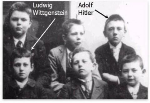 the school life of adolf hitler