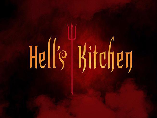 Hell S Kitchen Season  Josh