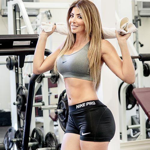 Жена и фитнес фото фото 189-279