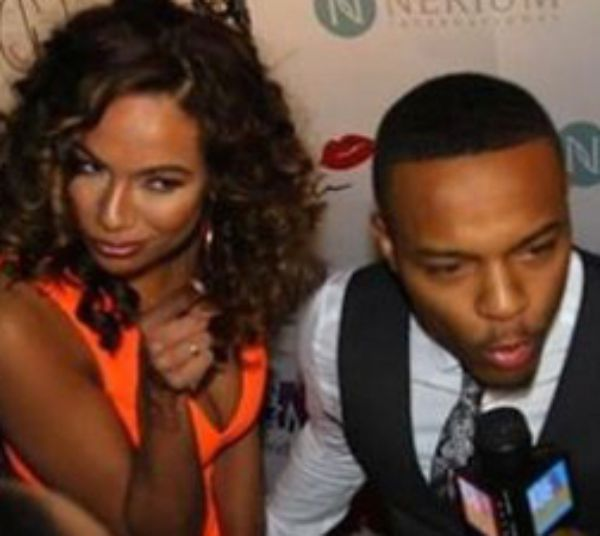 Who is bow wow currently dating