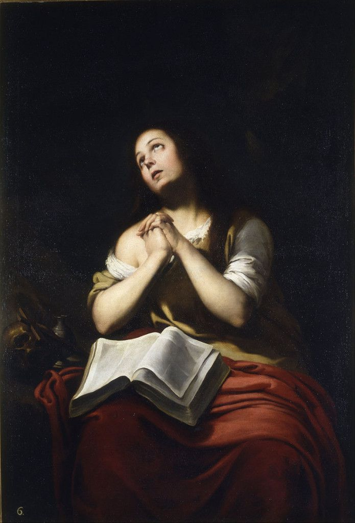 mary magdalene project