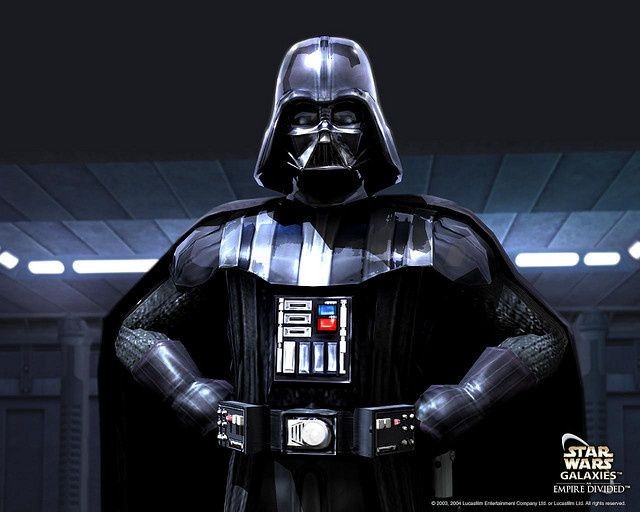 george w bush and darth vader essay It's been a question discussed by liberal bloggers for years, and the creator of star wars has finally settled it once and for all: former vice president dick cheney is emperor palpatine, and former president george w bush is darth vader.