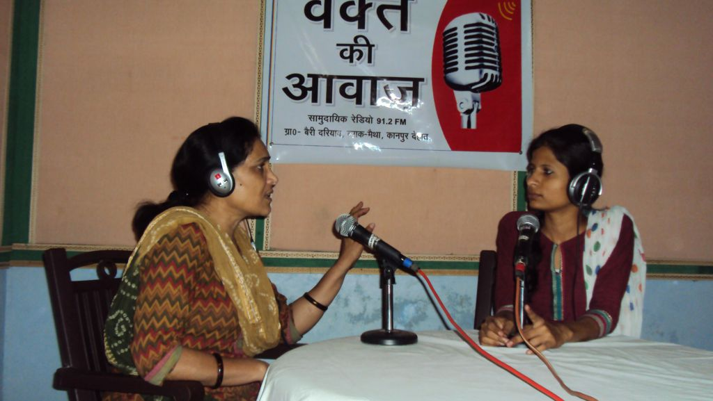 community radio and women empowerment In this video women empowerment through community radio is depicted the girl named seema took initiative to transfer her village into the vermivillage.