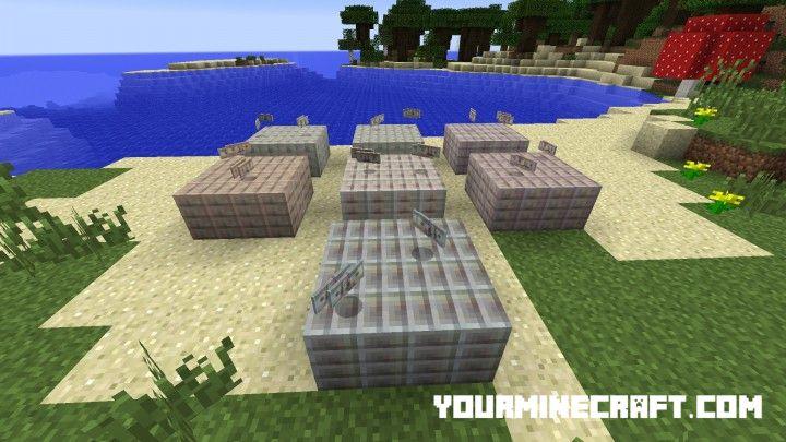 Скачать Майнкрафт — последняя версия Minecraft 1.12.1
