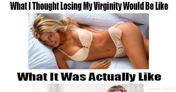 Lose your virginity fast