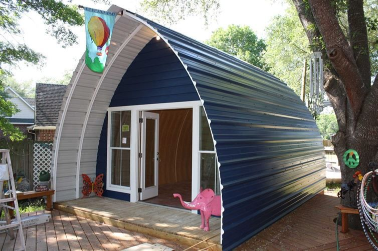 These Tiny Homes Will Blow You Away, All On Your Tiny Budget