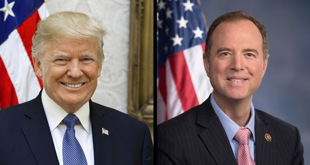 Should Rep. Adam Schiff be kicked out of Congress?