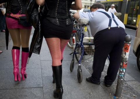 Англии цена проституток в