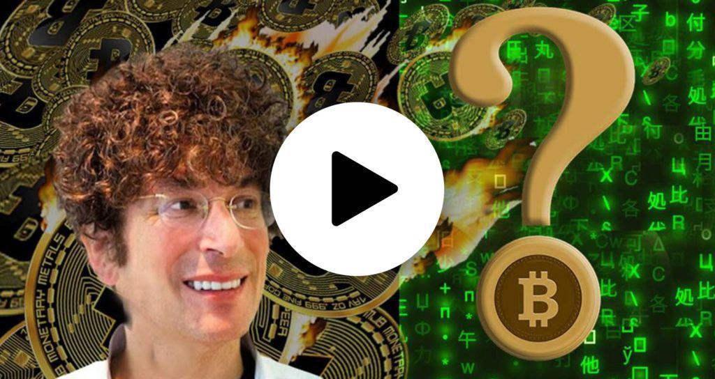Bitcoin Millionaire Reveals 3-Step Secret To Retire Rich