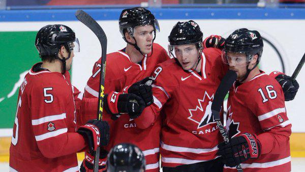 сборная канады по хоккею состав 2017 при необходимости