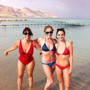 Andrea bowen bikini photos