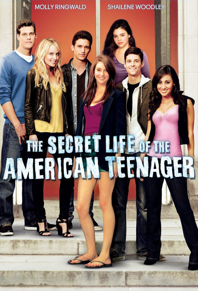 Secret life of the american teenager amy