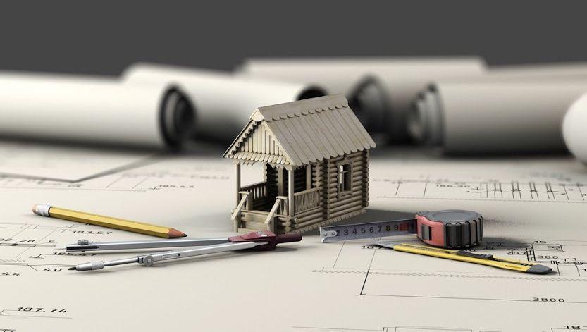 draftsman vs architect