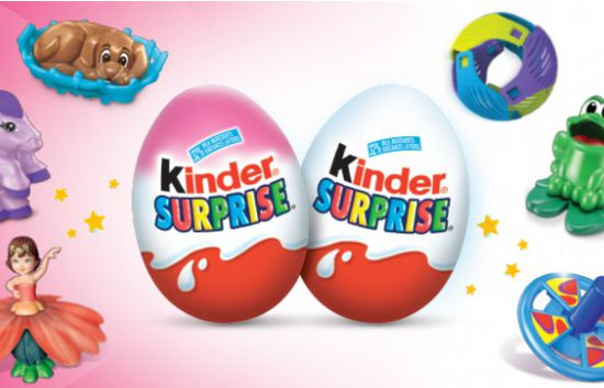 3 year old girl chokes to death after swallowing toy hidden inside kinder surprise chocolate egg - Hidden Pictures For 3 Year Olds